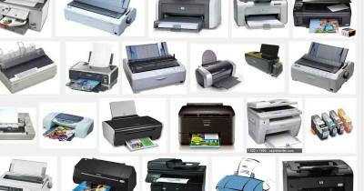 jasa service printer denpasar bali