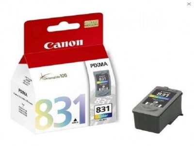 Cartridge Canon PG-831 - Color
