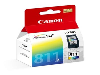 Katrid Canon 811 Color Original Pixma