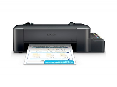 Epson L120 Printer Modifikasi Original