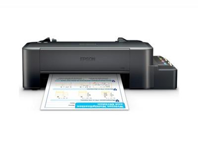 Epson L120 Printer Modifikasi Original