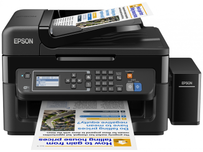 Epson L565 All In One Print, Scan, Copy, Fax, Wifi Printer