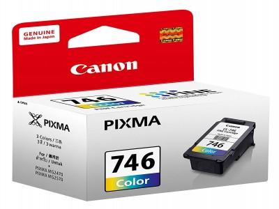 Catridge Canon CL-746 Color